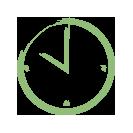 Symbol Öffnungszeiten